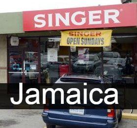 Singer Jamaica