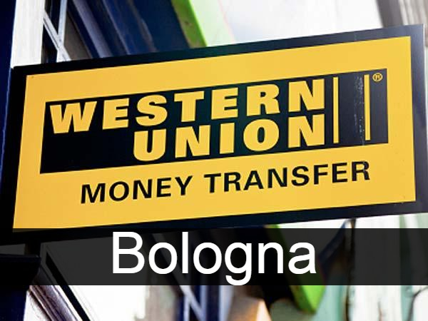Western union Bologna