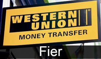 Western union Fier