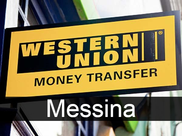 Western union Messina
