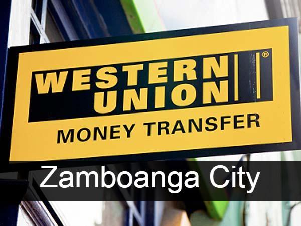 Western union Zamboanga City
