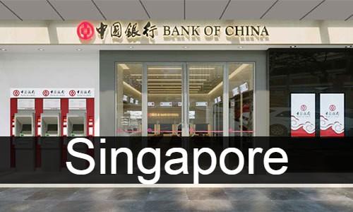 Bank of China Singapore