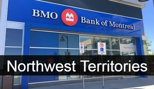 Bank of Montreal Northwest Territories