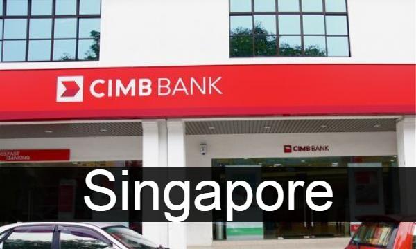 CIMB Singapore