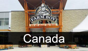 Farm Boy Canada