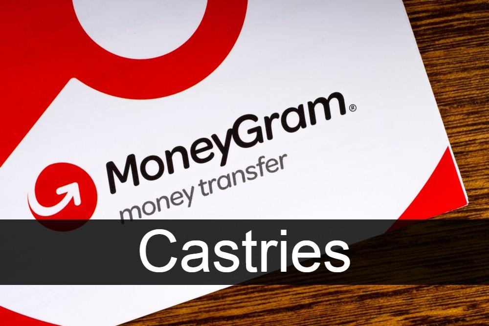 Moneygram Castries
