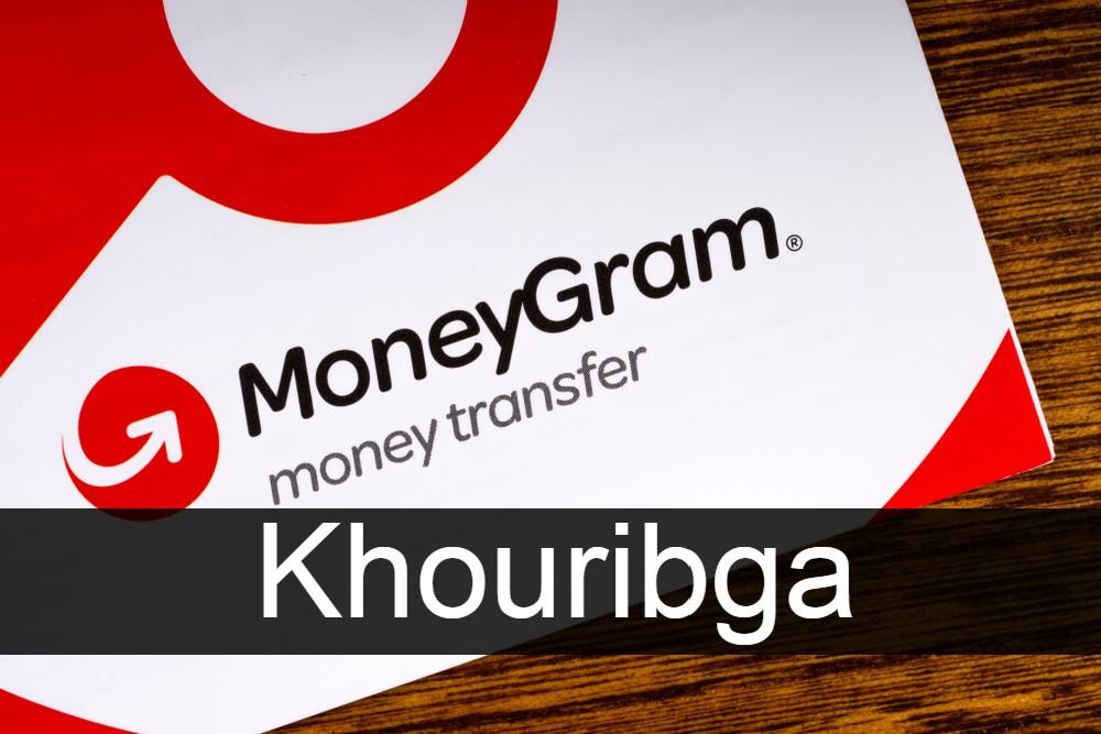 Moneygram Khouribga