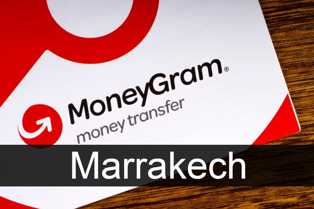 Moneygram Marrakech