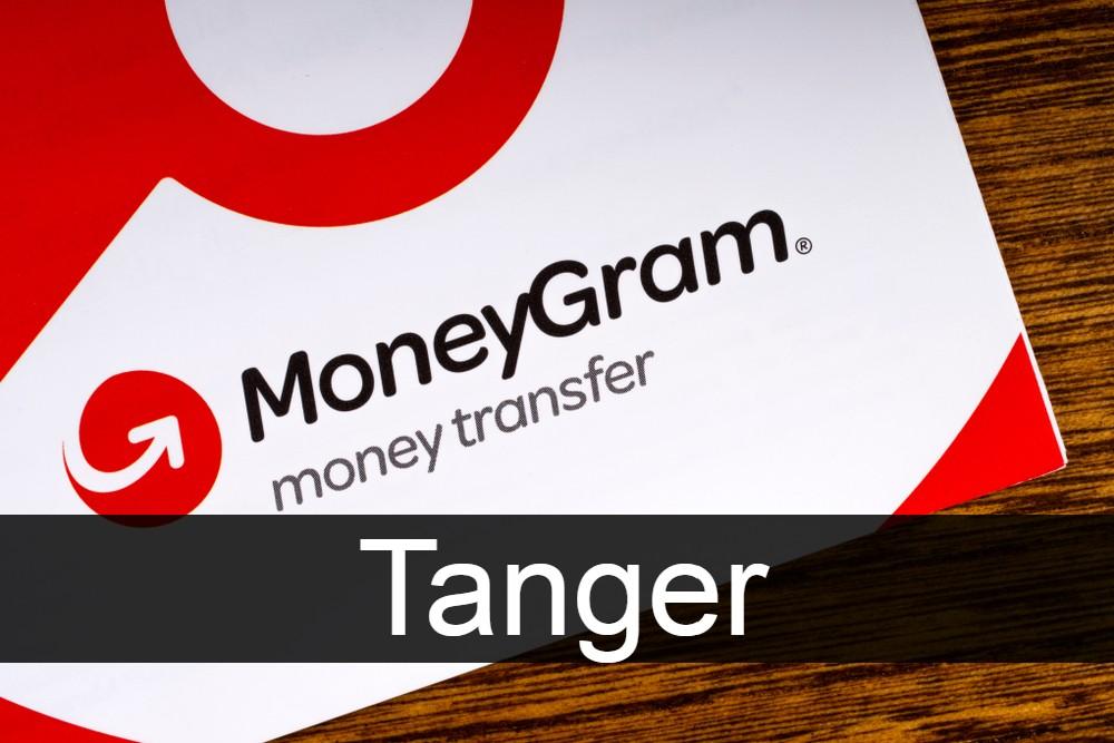 Moneygram Tanger