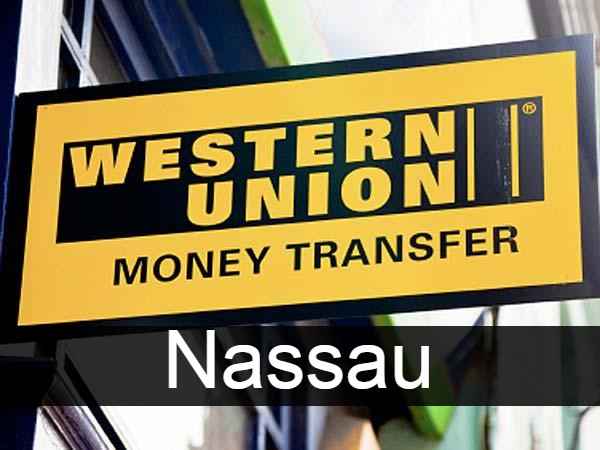 Western union Nassau