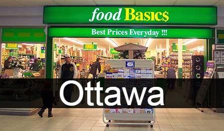food basics Ottawa