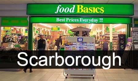 food basics Scarborough