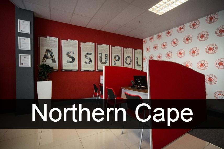 Assupol Northern Cape