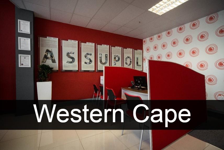 Assupol Western Cape