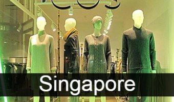 COS Singapore