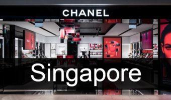 Chanel Singapore