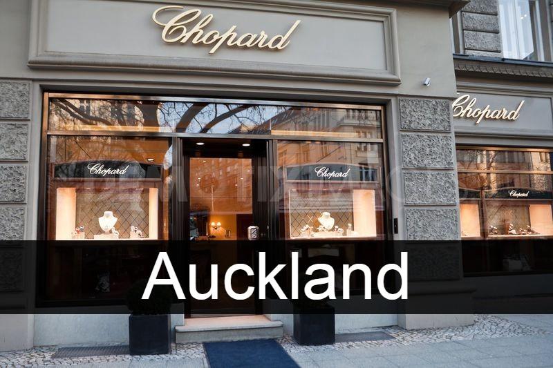 Chopard Auckland