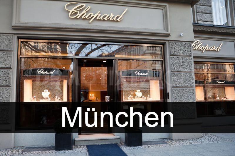 Chopard München