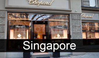 Chopard Singapore