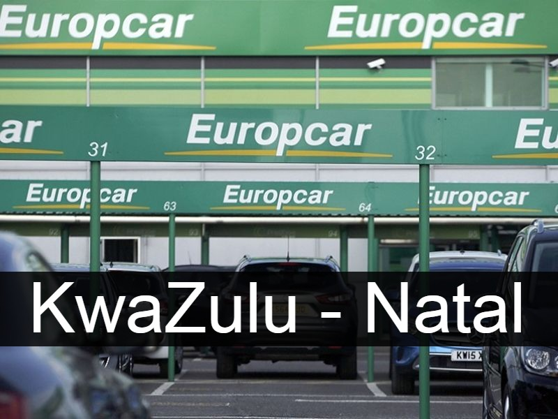 Europcar KwaZulu - Natal