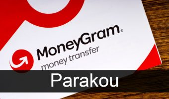 Moneygram Parakou