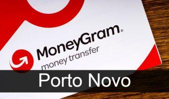 Moneygram Porto Novo
