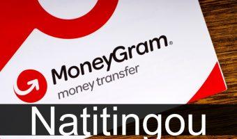Moneygram in Natitingou