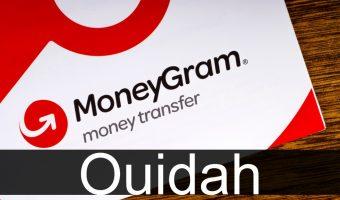 Moneygram in Ouidah