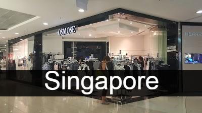 Osmose Singapore