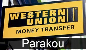 Western union Parakou