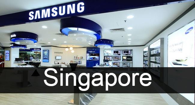 samsung singapore