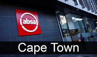 Absa Cape Town