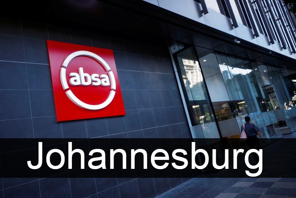 Absa Johannesburg