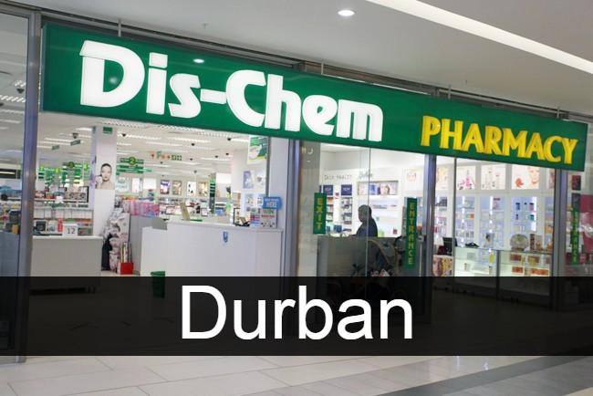 Dischem Durban