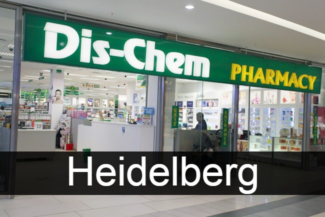 Dischem Heidelberg