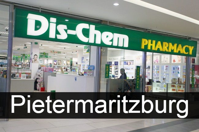 Dischem Pietermaritzburg