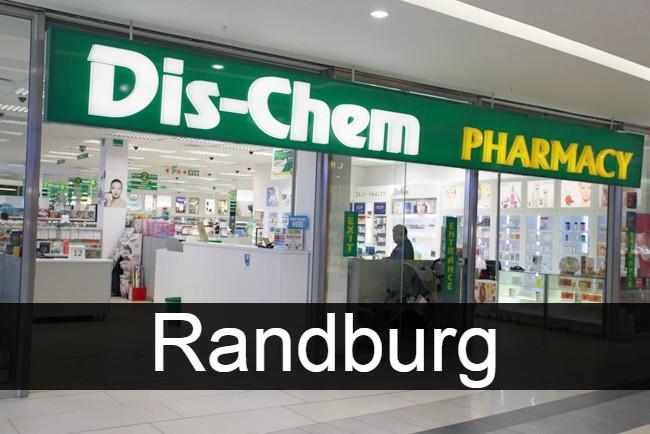 Dischem Randburg