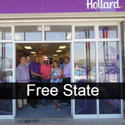 Hollard Free State