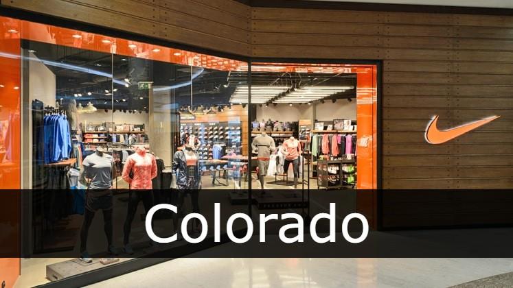 Nike Colorado