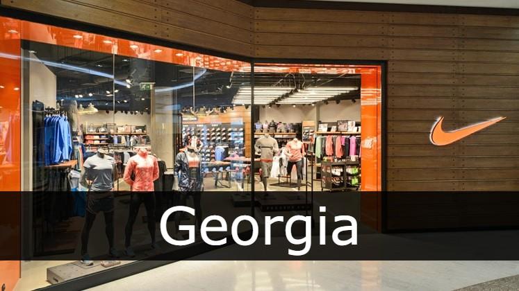Nike Georgia