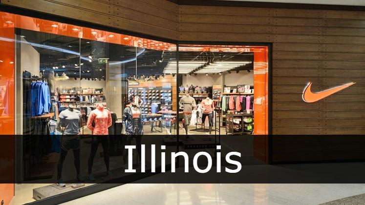 Nike Illinois