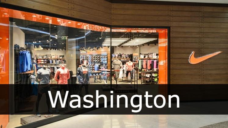 Nike Washington