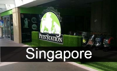 Pets Station Singapore