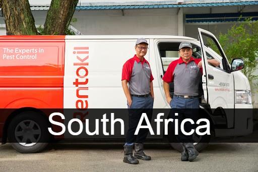 Rentokil South Africa