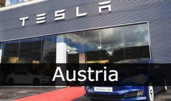 Tesla Austria