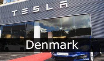 Tesla Denmark