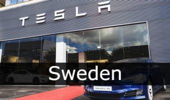 Tesla Sweden