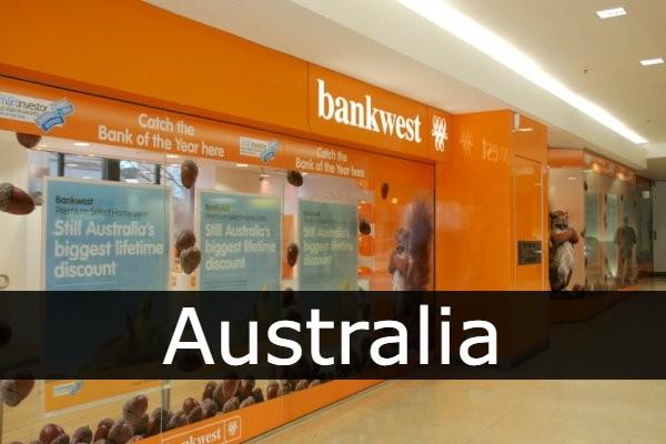 Bankwest Australia