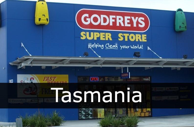 Godfreys Tasmania