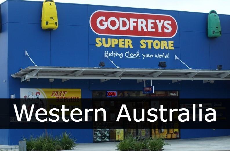 Godfreys Western Australia